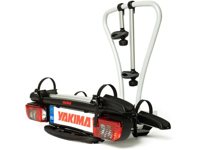 Yakima JustClick 2 Tow Ball Bike Carrier